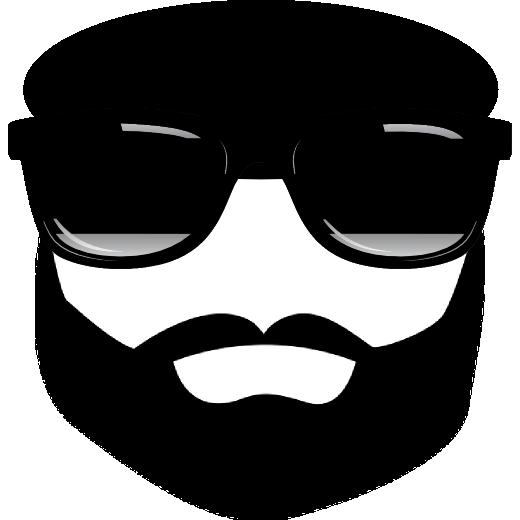 icona blog il barbuto