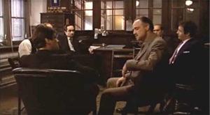 il_padrino mafia