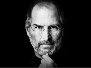 steve jobs partita IVA