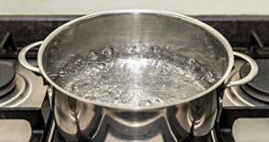 facebook acqua calda