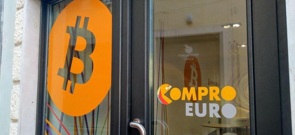 bitcoin rovereto