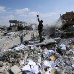 La guerra in Siria spiegata semplice