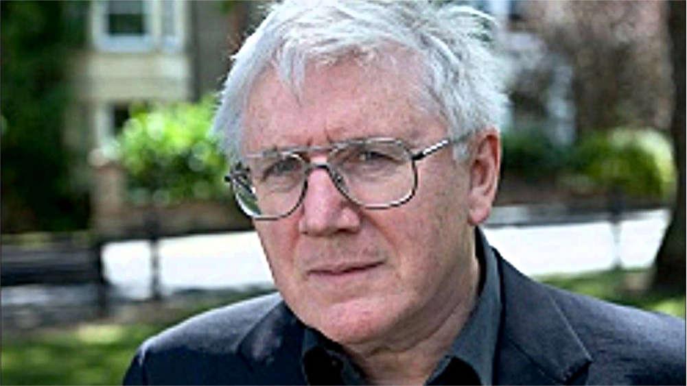 Raymond Geuss
