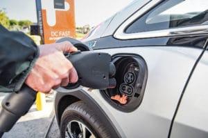 Le auto elettriche sono davvero ecologiche?
