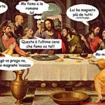 La flat tax alla romana