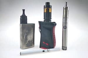 La sigaretta elettronica secondo me