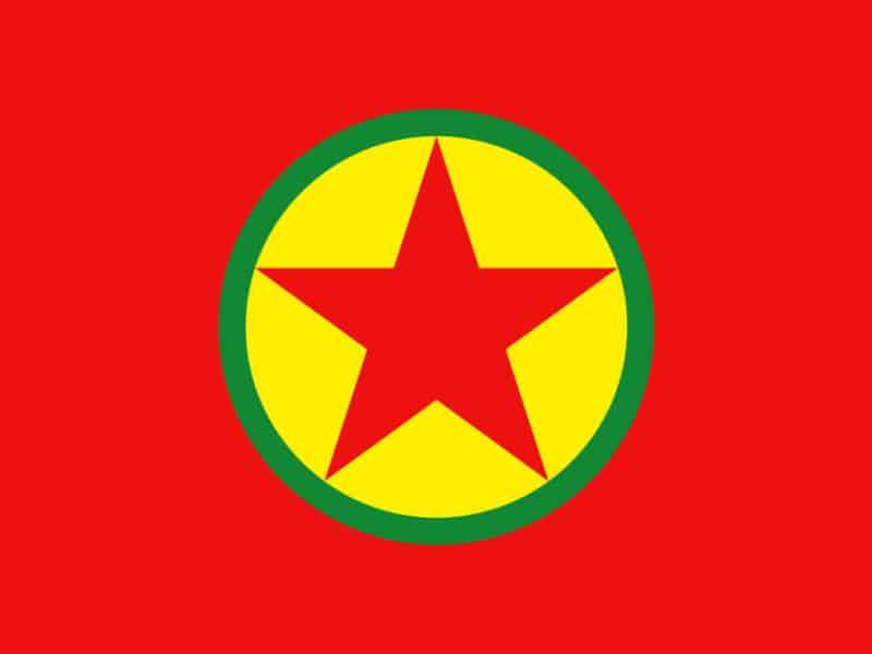 curdi pkk