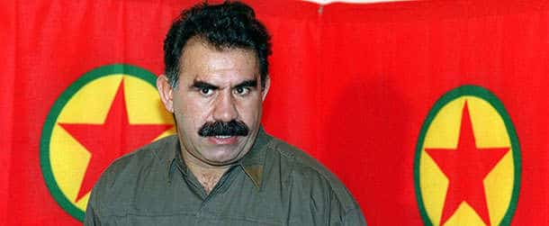 ochalan curdi pkk