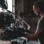 meccanico auto elettriche