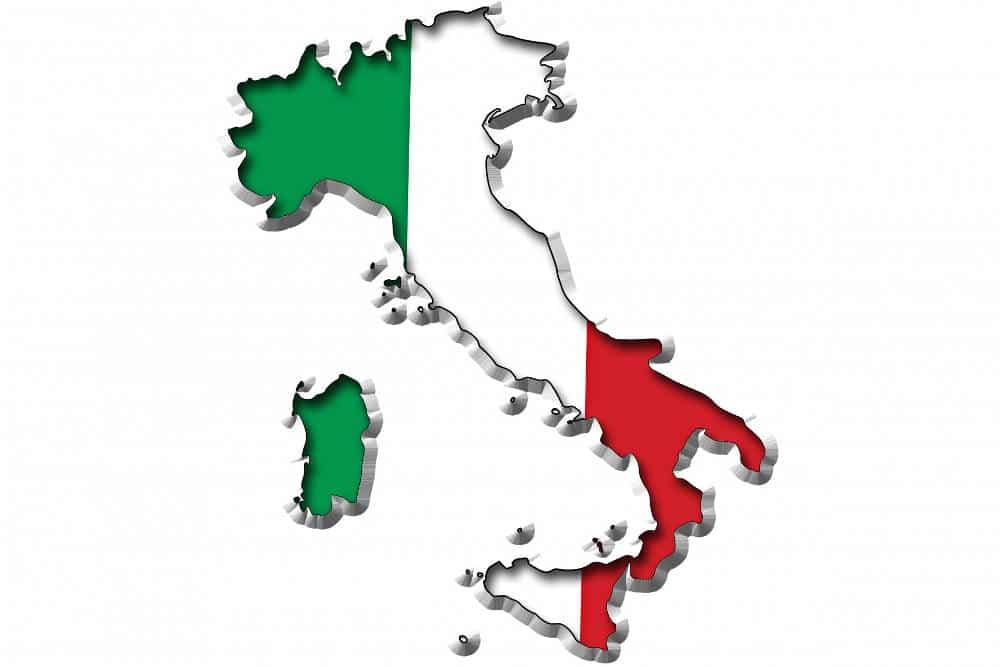 taglio dei parlamentari italia
