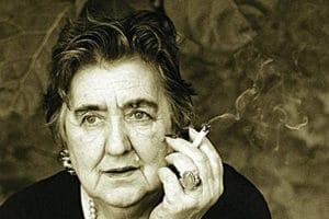 Alda Merini, nata il 21 a primavera