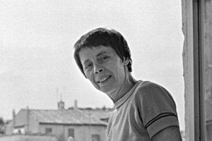Amelia Rosselli, l'amica di Bene, Levi, Scotellaro, Pasolini