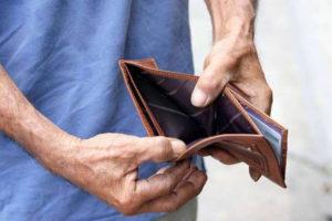 La prossima crisi economica spiegata semplice