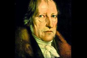 Lo svapo secondo Hegel