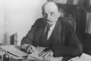 Lenin a 150 anni dalla nascita
