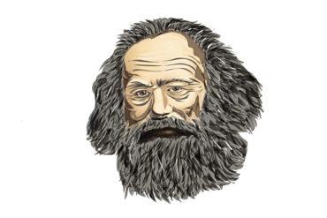 Karl Marx e il materialismo storico