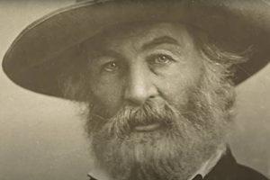 Walt Whitman e la libertà (anche del verso)