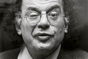 Allen Ginsberg e l'underground culturale