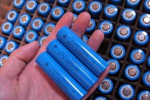 batteria integrata o rimovibile sigaretta elettronica