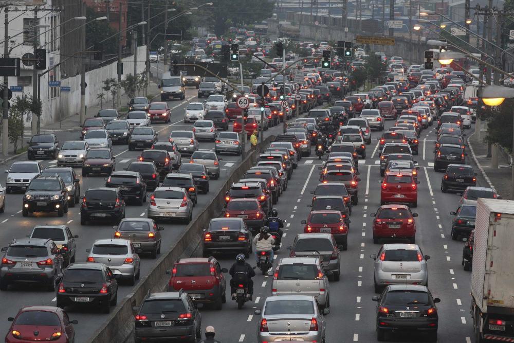 cambiare auto, l'uso in città