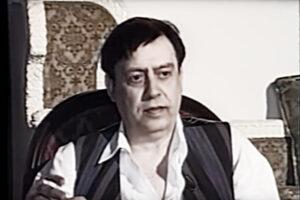 Carmelo Bene, medium e soggetto liberato