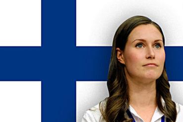 sanna marin finlandia felicità