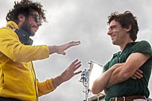 Sydney Sibilia, finalmente un grande regista in Italia