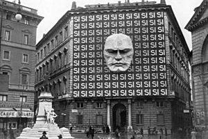 Il fascismo eterno e le mobilitazioni contro il green pass